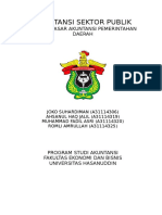 2. Konsep Dasar Akuntansi Pemerintahan Daerah