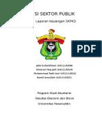 4. Laporan Keuangan SKPKD