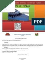 Plan Anual de Trabajo 2014 Iesa Larimayo