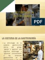 1.1  Historia de la Gastronomía  .pdf