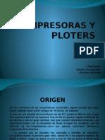 impresoras y ploters.pptx