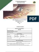 2017 Programa Biología Medicina USAC
