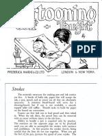 Cartooning Self Taught - Bill Nolan.pdf