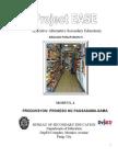 Modyul 4 - Produksyon Proseso Ng Pagsasama-Sama