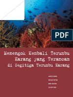Reefs at Risk Revisited in the Coral Triangle (Indonesian)