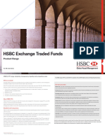 etf retail funds