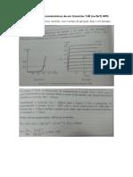 Análise Das Curvas Características de Um Transístor Tjb