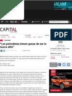 Reconocer Voz Poetas - Revista Capital