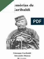 Memorias de Garibaldi - Alexandre Dumas