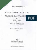 Andres Chazarreta