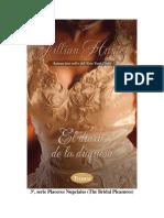 Jillian Hunter -Placeres Nupciales 03-El Diario de La Duquesa