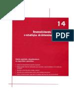 Desenvolvimento de Programas e Estratégias de Determinação de Preços (KOTLER; KELLER, 2016)