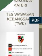 PPT  BAHAN MATERI TES WAWASAN KEBANGSAAN (TWK) - REVISED (1).pptx