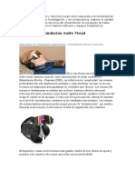 Innovaciones Neuro Feedback