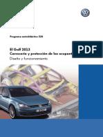 ssp520 Golf 2013 Carrocería.pdf