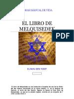 EL LIBRO DE MELQUISEDEC FORMATO PDF torah manual de vida.docx