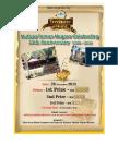 Mutiara Taman Negara 2nd Motor Hunt 2015 Entry Form