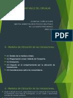 DISEÑO DE PLANTA 6