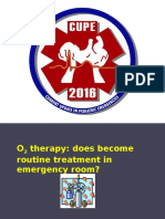 O2 Therapy, Does Become Routine Treatment in Emergency Room (Dr. Dr. Rismala Dewi, SpA(K))