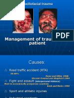 Primary Management of Maxillofacial Trauma