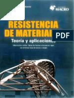 Resistencia de Materiales - Luis Eduardo Gamio Arisnabarreta
