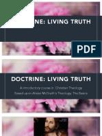 Doctrine—Introduction