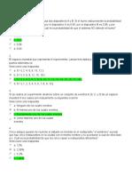 Act 5 QUIZ  curso de Probabilidad