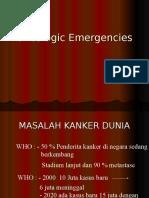keperawatan onkologi emergensi