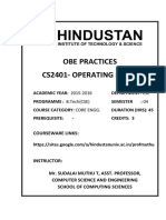 Obe Practices Cs 2401 Operating System (1)