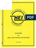 HEI Standard