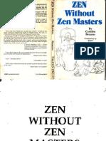 Zen Without Zen Masters