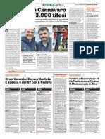 La Gazzetta dello Sport 09-02-2017 - Calcio Lega Pro