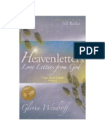 Heaven Letters 1100