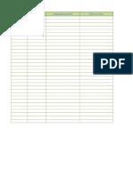 Formato de Clientes