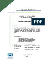 Proyecto La Finca