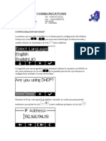 Manual Configuracion Snom360