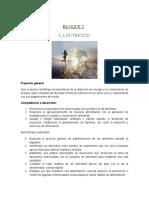 BLOQUE 2-BIOLOGIA