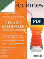 Selecciones Reader's Digest – Agosto 2016