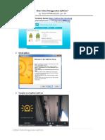 Mixer Video Menggunakan SplitCam
