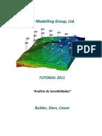 Analisis de Sensibilidades en software CMG