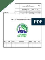 Pipe mill Assessment Report 13-08-14-RevA.doc