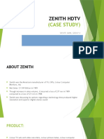 Zenith Srishti