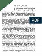 foundation of law_pound.pdf