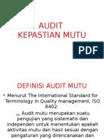 9.AuditMutu