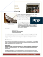 0803 RFID in Document Tracking