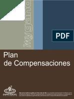 Plan Compensaciones Gano Excel Colombia V1.1-2016
