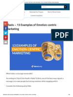 #Feels – 13 Examples of Emotion-centric Marketing - Word-Of-Mouth and Referral Marketing Blog