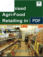 Organized Agri Food Retailing India 2011