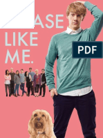 Please Like Me - The Mask