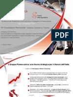 2012 08 01 - Finmeccanica